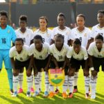 2018 AWCON: Forget Cameroon; let's focus on Algeria and Mali - Adwoa Bayor