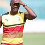 Coach Ibrahim Tanko facing dilemma ahead of two assignments in one day