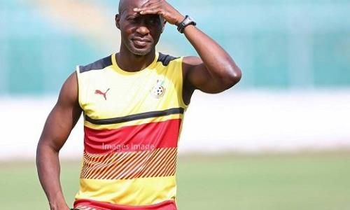 Black Meteors coach Ibrahim Tanko counting on foreign based stars for CAF U23 Cup of Nations qualifier