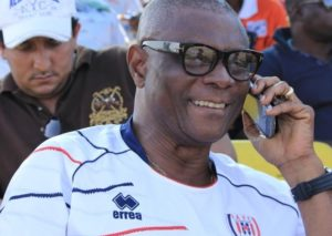 Inter Allies Technical Director Willie Klutse calls on Normalisation Committee to ensure quick return of GPL