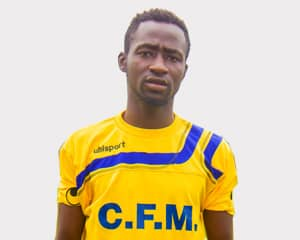 Ethiopian giants St George FC sign Ghana's Titus Kassimu Glover