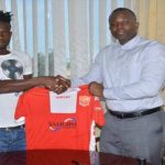 EXCLUSIVE: Defender Hudu Yakubu becomes sixth Ghanaian player to sign for Guinean giants Horoya