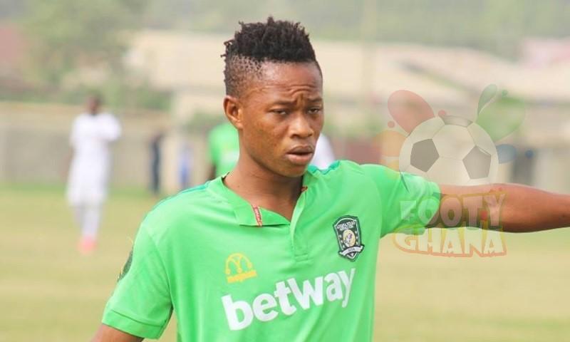 Zakaria Mumuni debunksAsante Kotoko movereports