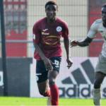 Inter Milan and Juventus target Ghanaian youngster Abdallah Basit