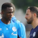 Ghana defender Baba Rahman open talks with Spanish sides Girona and Villarreal