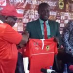 Asante Kotoko is our first African club - Strike boss reveals