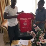EXCLUSIVE: Ghana goalkeeper Daniel Agyei pens one year contract extension with Ethiopian champions Jimma Aba Jiffar FC