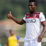 Sassuolo eye Godfred Donsah to replace Alfred Duncan in the summer