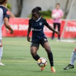 Black Queens captain Elizabeth Addo joins Australian side Western Sydney Wanderers