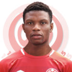 Former Ghana U17 striker Issah Abass marks Bundesliga debut for Mainz 05