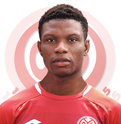 Ghanaian forward Issah Abass ineligible to play for Holland