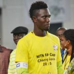 EXCLUSIVE: St George terminate contract of Ghanaian Muntari Tagoe before goalie kicks a ball