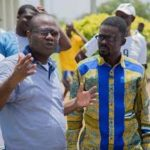 Nana Appiah Mensah planned to give pick-ups to GPL clubs - Michael Osei