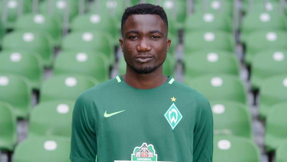 Werder Bremen manager Florian Kohfeldt lavish praise on Ghanaian youngster Jonah Osabutey