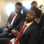 Ghanaian duo Sumaila, Yiadom named in Red Star Belgrade squad for Liverpool UCL clash