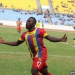 FC Horoya new recruit Patrick Razak insists he never received an offer from Kotoko