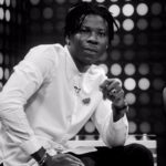 VIDEO: Stonebwoy turns football commentator