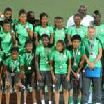 Super Falcons handed 'comfortable' Group for AWCON 2018