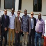 Asante Kotoko in talks with German firm Scheer Group over a partnership deal