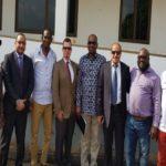 Asante Kotoko in talks with German firm Scheer Group over a partnership deal