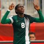 2018 AWCON: Nigeria name strong squad for tournament