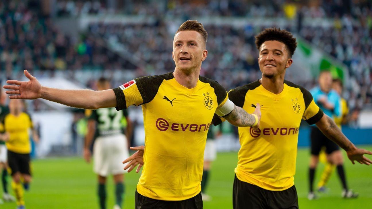 Dortmund Wolfsburg Live