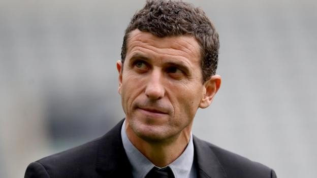 Javi Gracia set to sign new deal as Watford manager