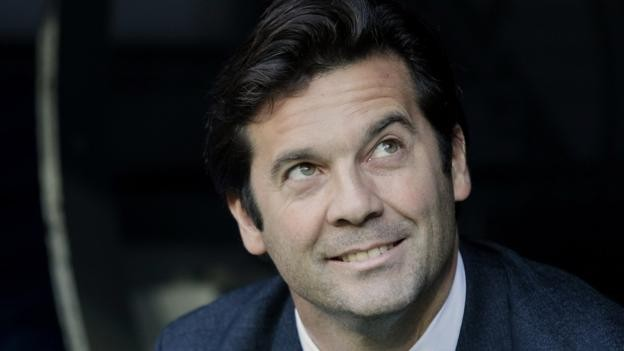 Real Madrid: Is Santiago Solari one win away from landing manager's job?