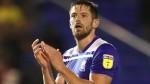 Lukas Jutkiewicz: Birmingham City boss Garry Monk says striker deserves his rewards