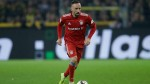 Bayern Munich confirm Franck Ribery altercation with pundit after Dortmund defeat
