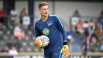 Jonathan Klinsmann called up for United States friendlies - Hertha Berlin