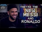 Can Neymar & Mbappe Dominate The Ballon d'Or Like Messi & Ronado?! | Dani Alves