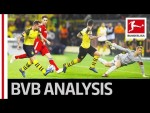 Alcacer beats Neuer - Dortmund's Spectacular 13 Seconds Counter Attack Goal
