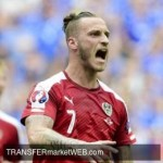 """WEST HAM, Arnautovic: """"Leaving? That's possible"""""""