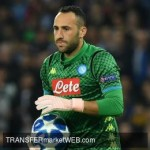 NAPOLI planning to buy OSPINA back from Arsenal