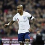MANCHESTER UNITED - An Italian suitor for Ashley YOUNG (if he doesn't extend)