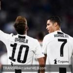 BAYERN MUNICH - Plan for DYBALA. But CR7 is in the way