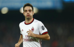 AC Milan midfielder forced into knee operation