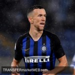 INTER MILAN considering PERISIC as an offset for Martial