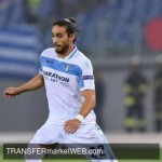 LAZIO - Martin CACERES likely to leave