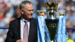 Leicester official brands £5m golden handshake 'arbitrary and excessive' - source