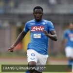 AC MILAN in closer touch with Napoli on DIAWARA