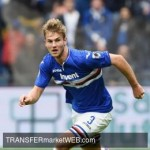 MANCHESTER UNITED joins the race to ANDERSEN