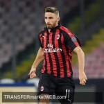AC MILAN - 3 clubs keen on Fabio BORINI