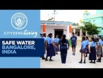 Cityzens Giving | Safe Water in Bangalore