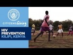 Cityzens Giving | HIV Prevention in Kenya