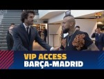 BARÇA 5-1 MADRID | Enjoy the 'El Clásico' VIP Experience