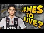 Juventus Frontrunners To Sign James Rodriguez After Bayern Munich Snub! | Futbol Mundial