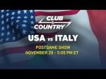 USMNT Wraps Up 2018 Friendlies Series | Postgame Live