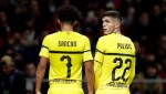 Jadon Sancho's Meteoric Rise at Dortmund Set to Continue at the Expense of Christian Pulisic